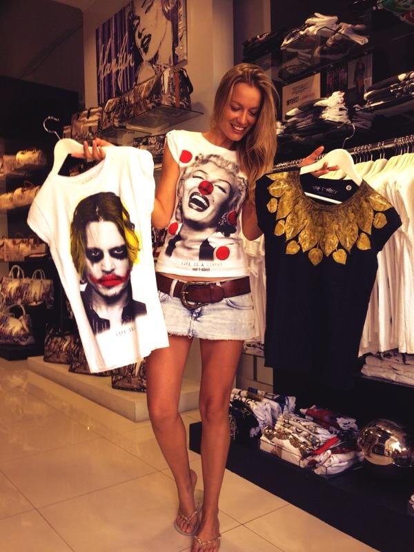 """""""Forever Marilyn ♥"""""""