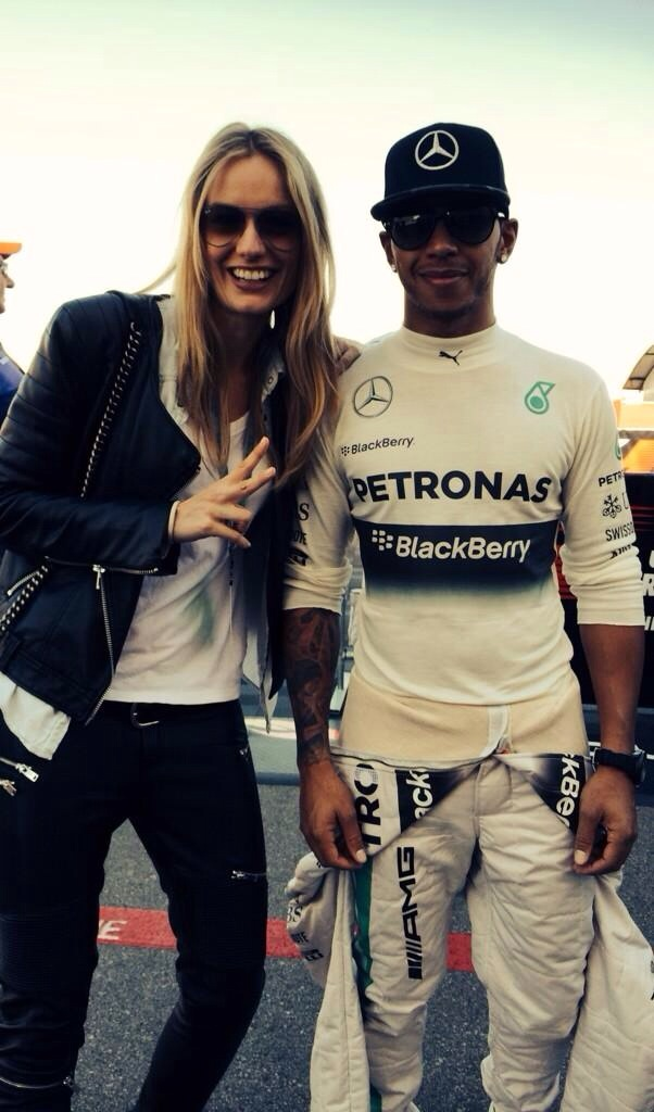 Congratulations Lewis Hamilton on his  10th victory of the season.